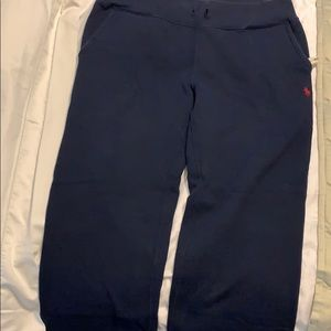 Polo by Ralph Lauren sweatpants